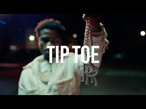 Roddy Ricch – Tip Toe feat. A Boogie Wit Da Hoodie (Video)