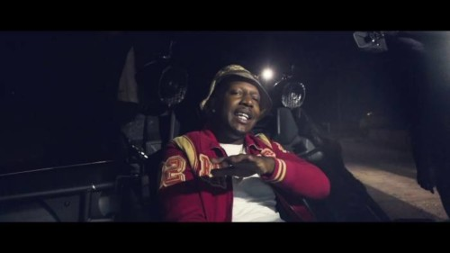 Nyketown Ju – Clout Freestyle (Video)