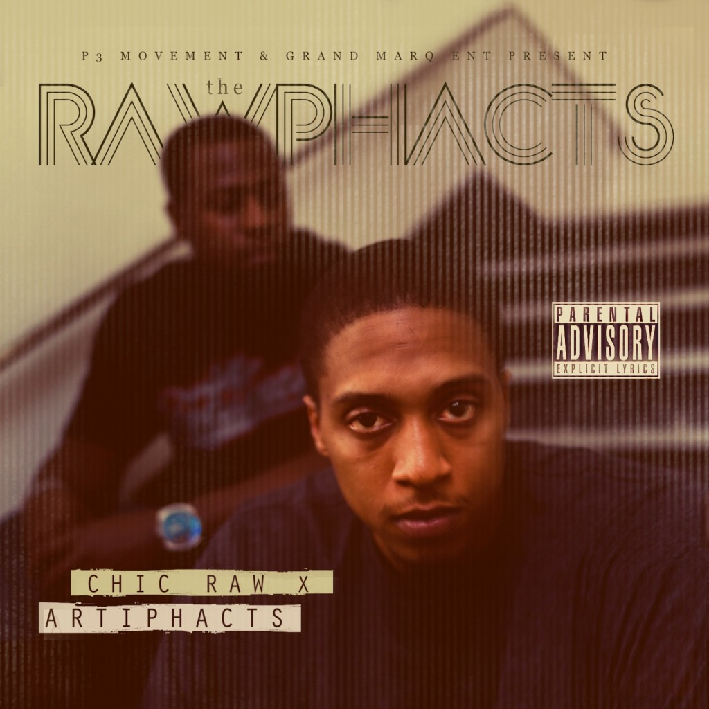 chic-raw-x-artiphacts-rawphacts-album-cover-HHS1987-2012-1024x1024 Chic Raw x Artiphacts - RawPhacts (Album)