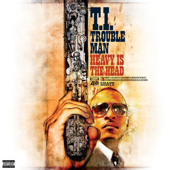 trouble_man_cover T.I. (@TIP)- Trouble Man: Heavy Is The Head Listening Party (Video) (Album Review) (Shot By: @Complextheexec)