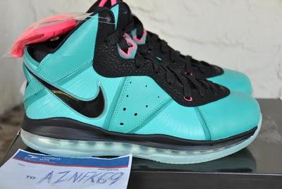 nike-air-max-lebron-8-gr-miami-retro-6-01 Nike Air Max LeBron 8 Miami South Beach (Gets November Release)