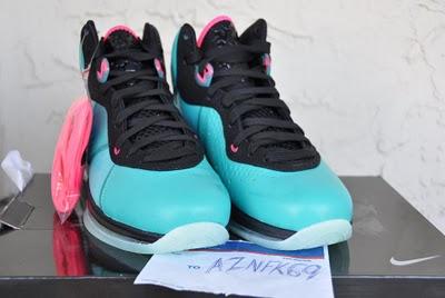 nike-air-max-lebron-8-gr-miami-retro-6-02 Nike Air Max LeBron 8 Miami South Beach (Gets November Release)