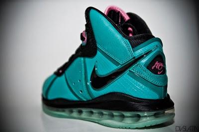 nike-air-max-lebron-8-gr-miami-retro-7-06 Nike Air Max LeBron 8 Miami South Beach (Gets November Release)