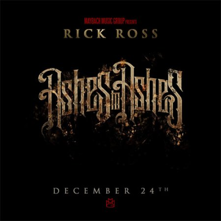 rickrossashestoashes Rick Ross – 9 Piece Ft. T.I. (Prod. by Lex Luger)
