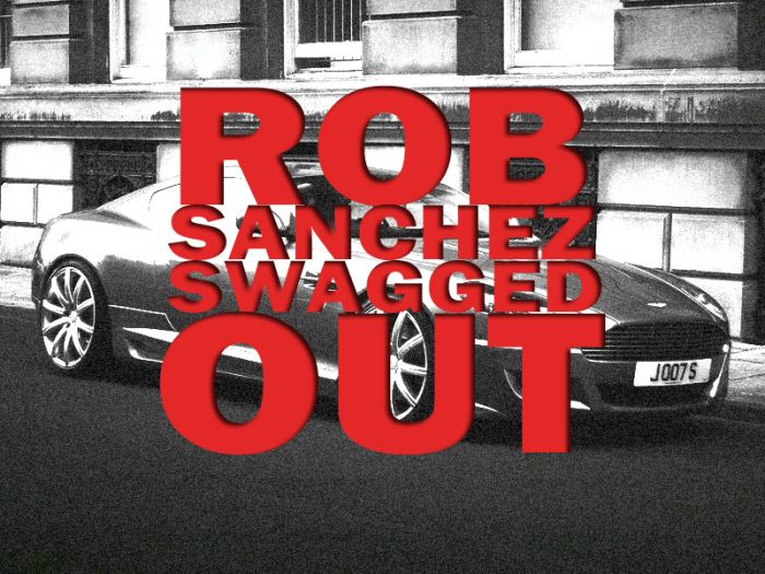 robswaggedout2 Rob Sanchez - Swagged Out