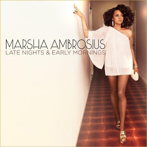 20110120-MARSHA Marsha Ambrosius – Late Nights & Early Mornings (Tracklist)