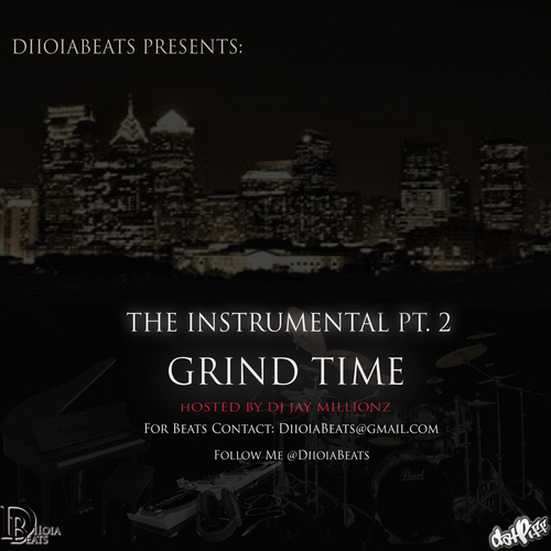 Diioia_Beats_Diioia_Beats_Presents_The_Instrument-front-large @DiIoiaBeats Is The Next Best Up and Coming Producer From the Philadelphia Area