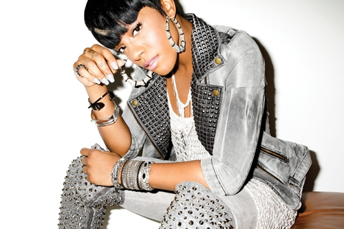 dirty-money-promo-pics Dawn Richard of Diddy's group Dirty Money is ready to step out of the group