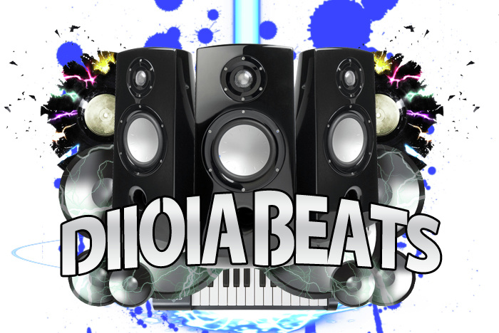 logo @DiIoiaBeats Is The Next Best Up and Coming Producer From the Philadelphia Area