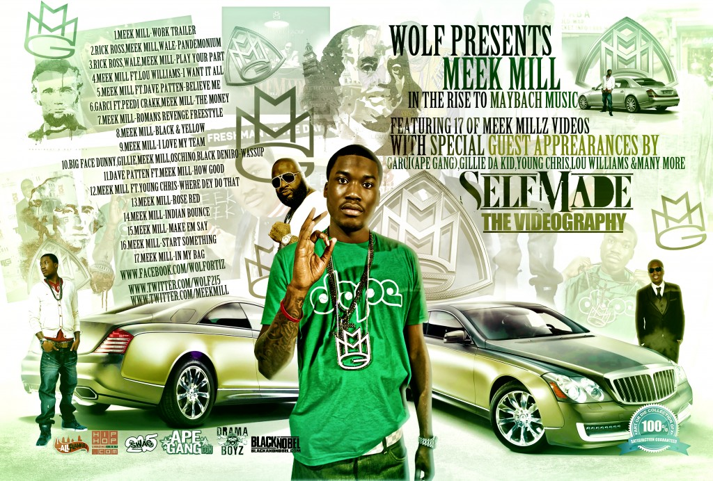 meek-dvd-cover-1024x692 @WOLF215 Presents @MeekMill - In The Rise of Maybach Music DVD In Stores Friday