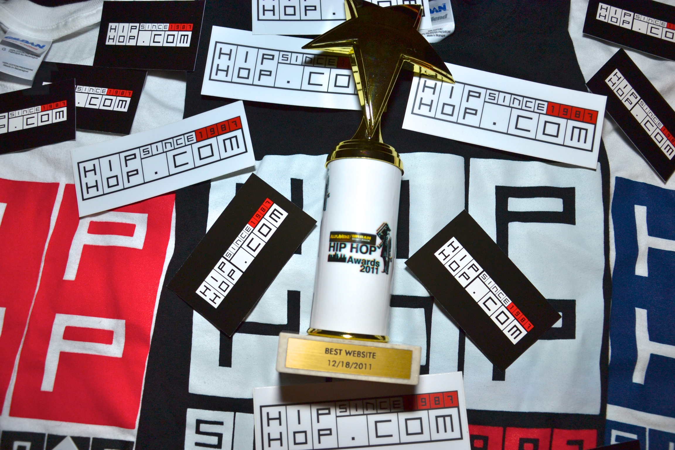 HHS1987-Award-1 2011 Philly Hip Hop Awards Winners