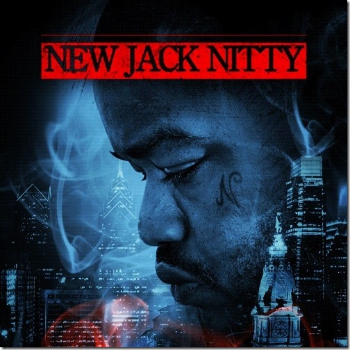 NittyNewJackNittyHHS1987 Nitty - My Bitches Bad (Prod by Space High)