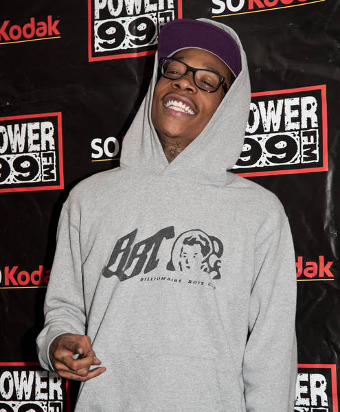 PFR-001955 Wiz Khalifa - Cosmic Kev Come Up Show Freestyle