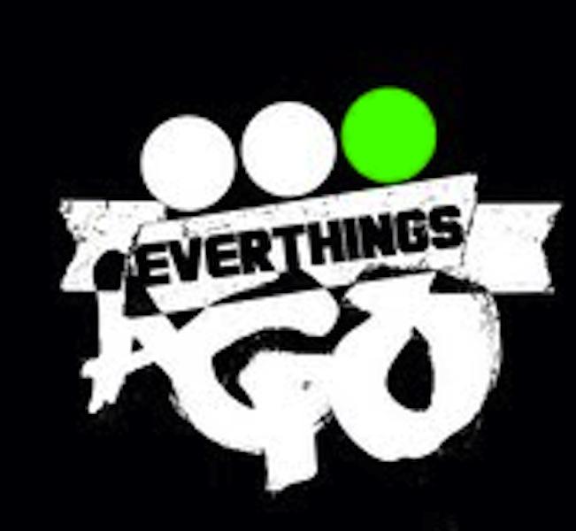 everythings-a-go-logo Razor (@_razoretg) - Bad As Fuck