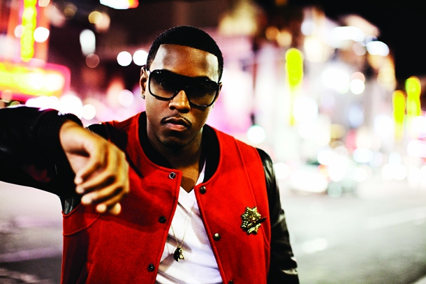 Jeremih Jeremih – Go To The Mo