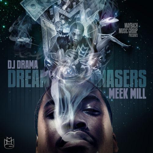 Meek-Mill-Dreamchasers-1-Cover-Artwork Meek Mill - Dreamchasers 2 (Artwork)