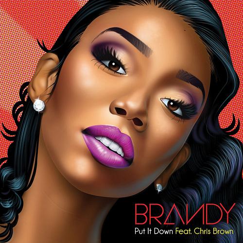 brandy-put-it-down-ft-chris-brown-prod-by-bangladesh-2012 Brandy - Put It Down Ft. Chris Brown (Prod by Bangladesh)