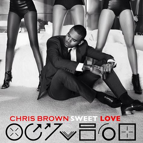 chrisbrownsweetlove Chris Brown - Sweet Love (Prod by Polow Da Don)