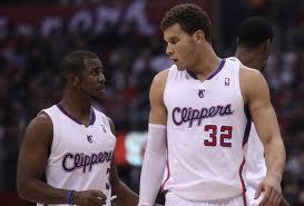 CP3 @CP3 leads Clippers to 3-1 Series lead via @eldorado2452