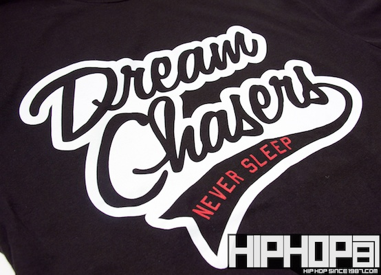 Dreamchasers-x-Ecko-2012-3 Meek Mill (@MeekMill) & @EckoUnlimited Releases New 2012 Dreamchasers Shirts (Photos + Purchase Link Inside)
