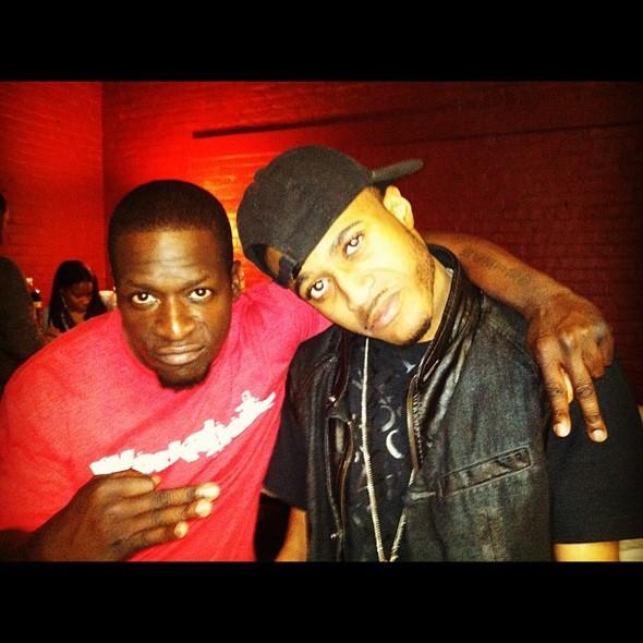 black-deniro-mind-right-grind-right-ft-jay-griffy-HHS1987-2012 Black Deniro (@BlackDeniro_215) - Mind Right Grind Right Ft. Jay Griffy (@JGriffOnline)