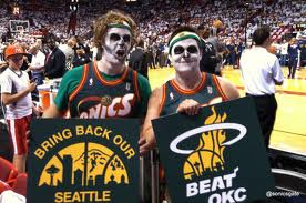 Sonics-Zombies SonicsGate: Zombie SuperSonics Fans Rooting for Miami in the Finals via @eldorado2452 & @GetLiftedMedia