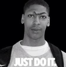 Fear The Brow Davis Signs With Nike Via Eldorado2452