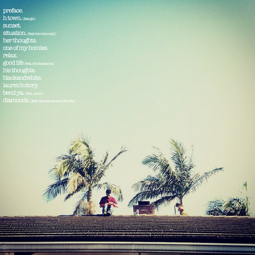 Shawn_Chrystopher_Lovestory-back-large Shawn Chrystopher (@shawnchrys) - Lovestory (Mixtape)