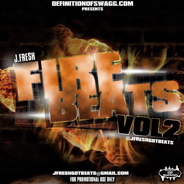 j-fresh-jfreshgotbeats-fire-beats-vol-2-instrumentals-HHS1987-2012 J. Fresh (@JfreshGotBeats) - Fire Beats Vol.2 (Instrumentals)