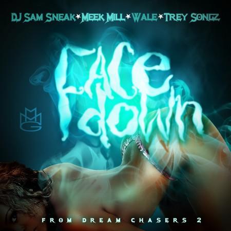 meek-mill-face-down-no-dj-ft-sam-sneaker-trey-songz-wale-HHS1987-2012 Meek Mill – Face Down (No DJ) Ft. Sam Sneaker, Trey Songz & Wale