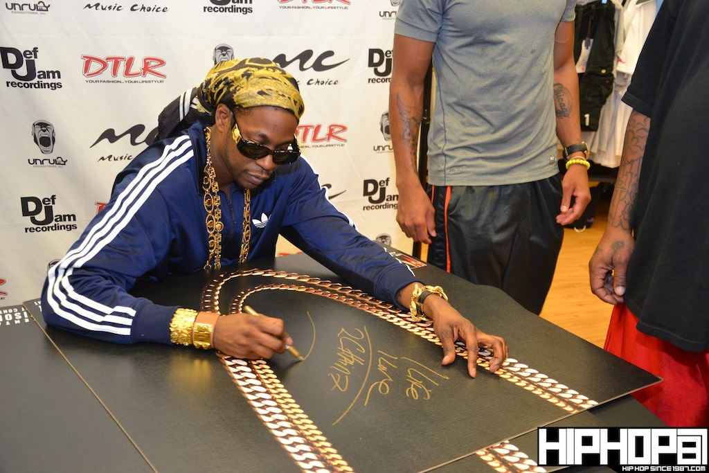 2-Chainz-x-DTLR-Baltimore-8-10-2012-HHS1987-1 2 Chainz - Based on a TRU Story DTLR Baltimore In-Store Signing (Photos)