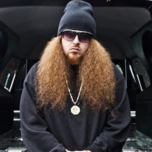 RITTz Rittz (@TherealRITTZ) Signs To Strange Music (Video)