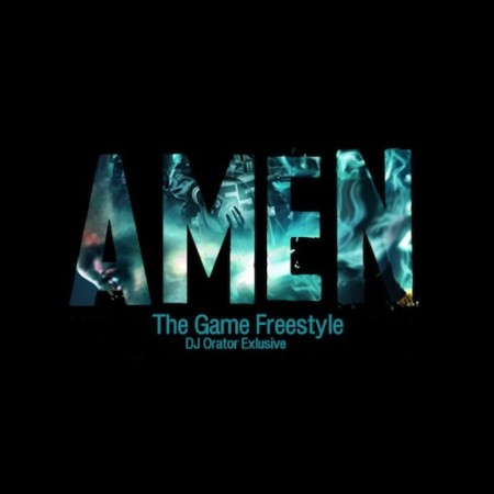 game-amen-freestyle-HHS1987-2012 Game – Amen (Freestyle)