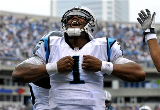 Cam TNF: New York Giants Vs. Carolina Panthers Predictions