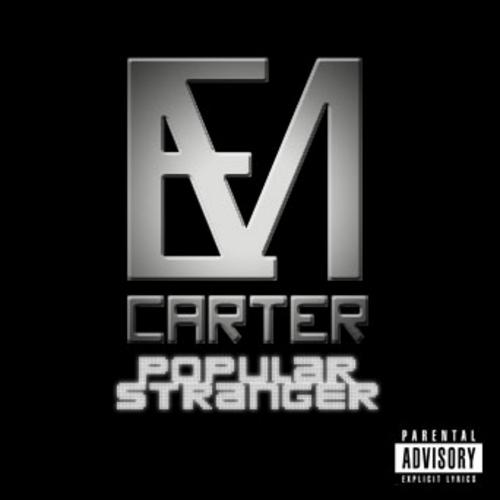 Popular_Stranger_Mel_Carter-front-large Mel Carter (@KidCart3r) - Popular Stranger (Mixtape Review) via @ElevatorMann