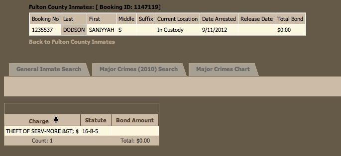 celebrity-stylist-saniyyah-samaa-dodson-arrested-for-grand-theft-1-HHS1987-2012 Celebrity Stylist, Saniyyah Samaa Dodson Arrested For Grand Theft