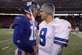 cowboy Are You Ready For Some Football?: Cowboys @ Giants (NFL Opener Tonight)