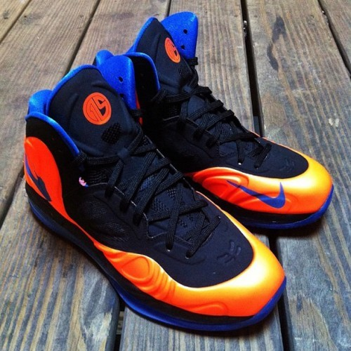 amare Nike Air Hyperposite (Amare Stoudemire Release Info)