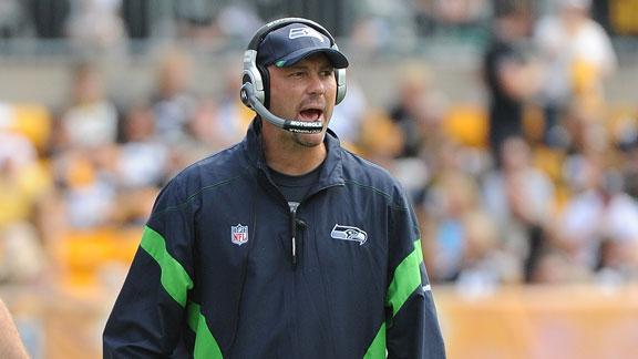 Jacksonville Jaguars Hire Former Seattle Seahawks DC Gus ...