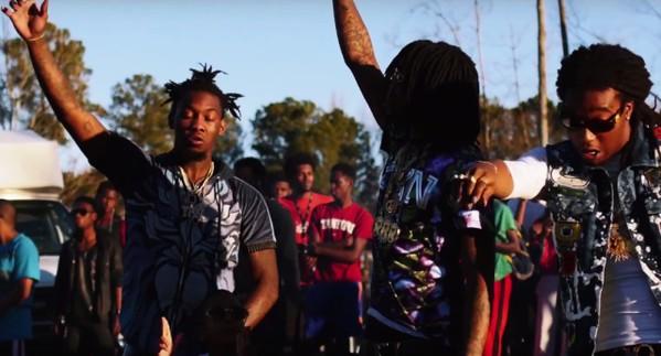 Migos Real Street Nigga Video Home Of Hip Hop Videos