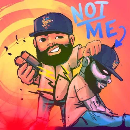 key1 J-Key - Not You (Prod. By Mario Luciano)