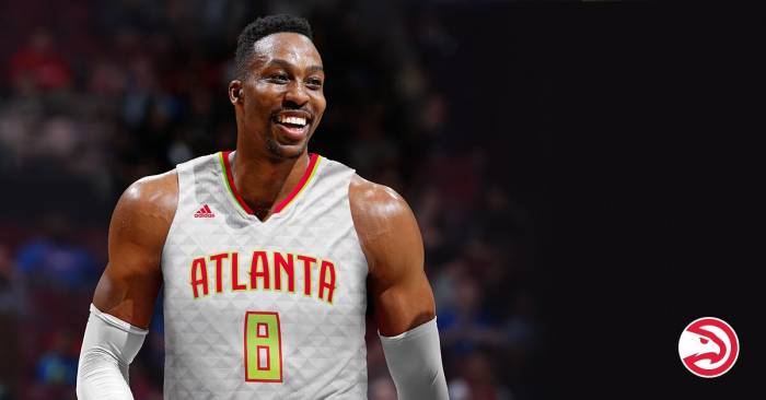 Image result for dwight howard hawks