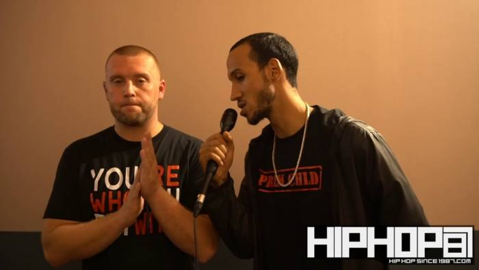 OT The Real Interview with HipHopSince1987!