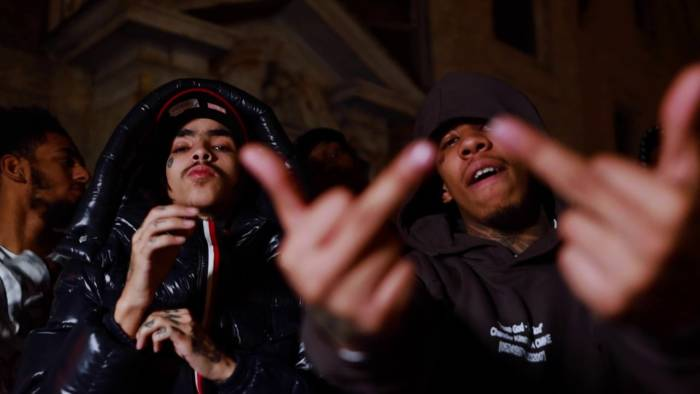 BRYGREATAH X RECOHAVOC – NO LACKIN (VIDEO)