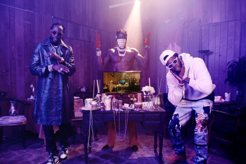 2 Chainz – No TV (Video)