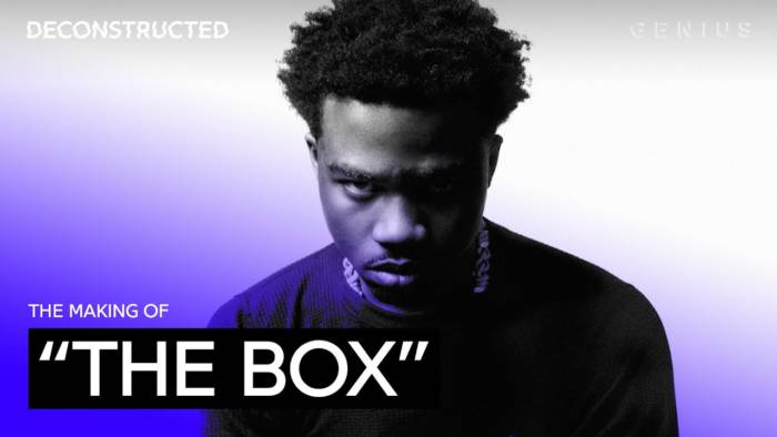 "maxresdefault-16 The Making Of Roddy Ricch's ""The Box"" With 30 Roc and Dat Boi Squeeze"