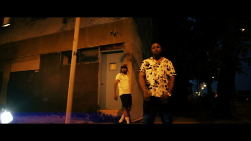 Fuge-Feat.-DramaB2R-2-500x281 ItsFuge Feat. DramaB2R - Real One (Official Video)