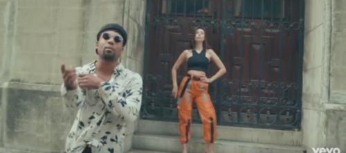 Jay Blaze – Get This Hot (Video)