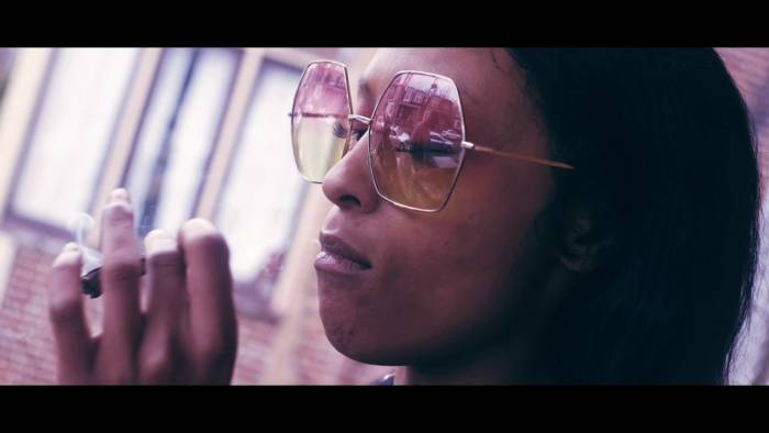 """DRAMCO EMPIRE'S New Artist RIDER drops video for """"MY OWN LANE"""" featuring PRYNCE AMUN"""