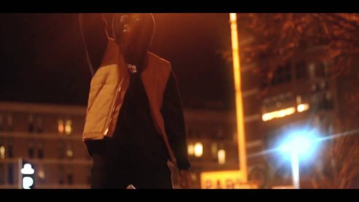 ShawnWeTrust – DONT BE LATE (Finessed By Beed Dollaz)